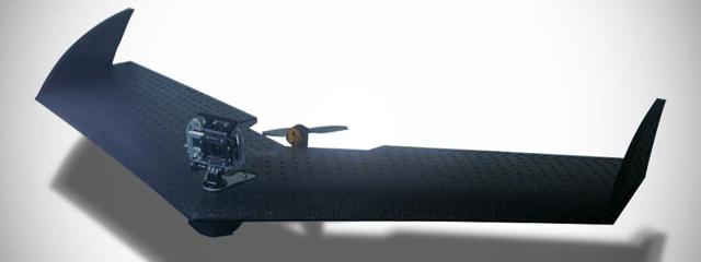 Lehmann Aviation LA100 Drone, Credit: YouTube