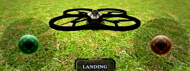 Drone Simulator, Credit: YouTube