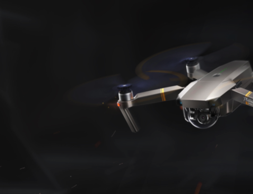 Popular Drone Lines, Phantom and Mavic, Expanded by DJI
