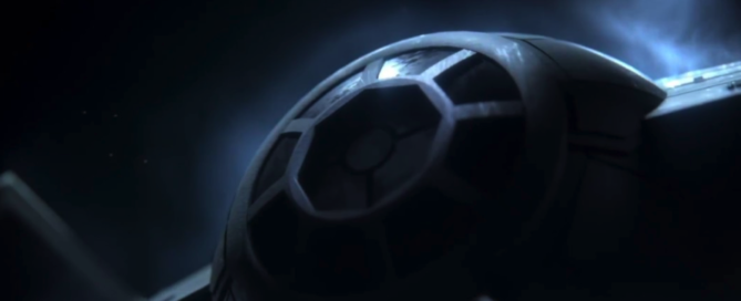 Propels Star Wars Drones, Credit: YouTube