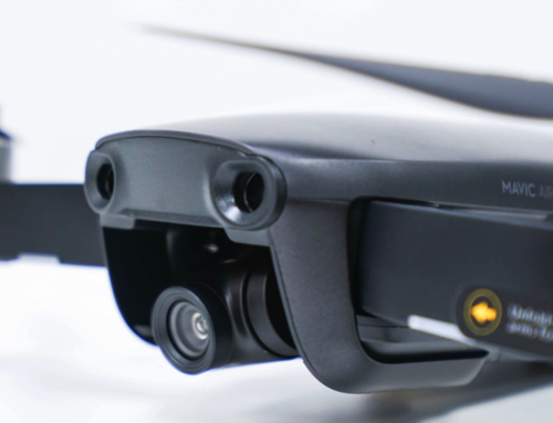 The New DJI Mavic Air, Is It Right For You?
